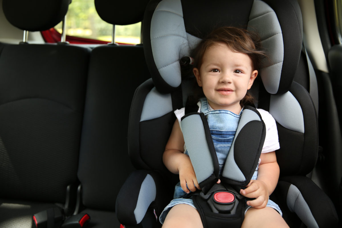 parents debate whether or not it is acceptable to leave their kids in their car during errands to protect them from covid | parenting questions | mamas uncut shutterstock 461265817