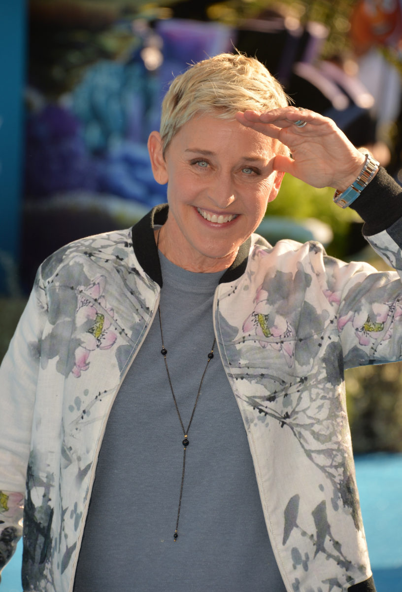 """ellen degeneres has opened up with a statement, breaks her silence about the workplace misconduct allegations against her daytime talk show   """"on day one of our show, i told everyone in our first meeting that the ellen degeneres show would be a place of happiness—no one would ever raise their voice, and everyone would be treated with respect."""""""