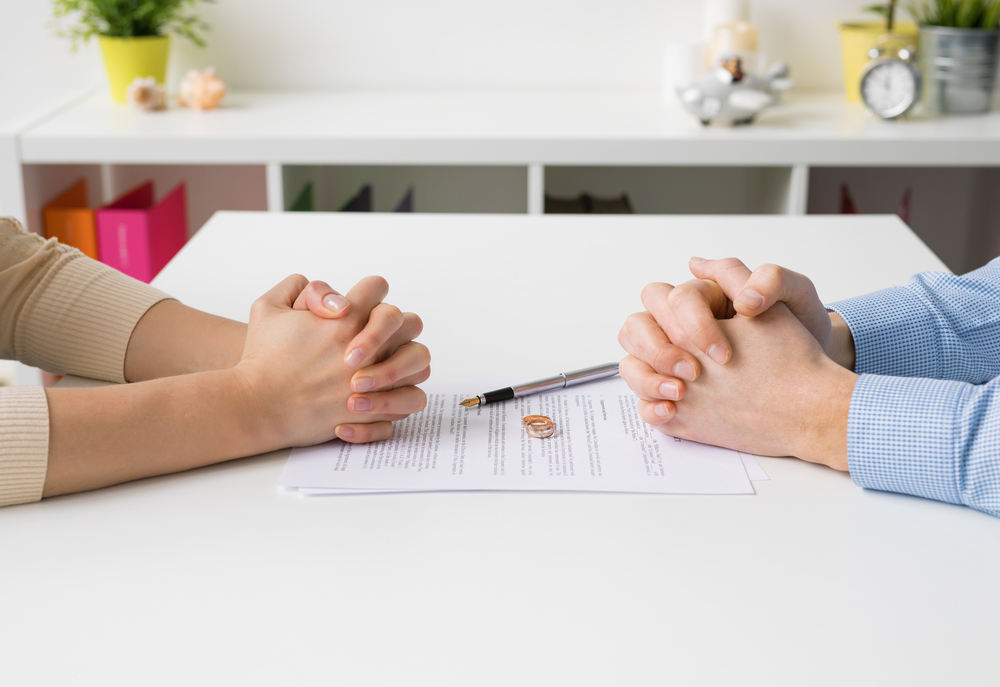 Do I Have to Change My Last Name Once My Divorce Is Finalized? Because I Really Don't Want To!