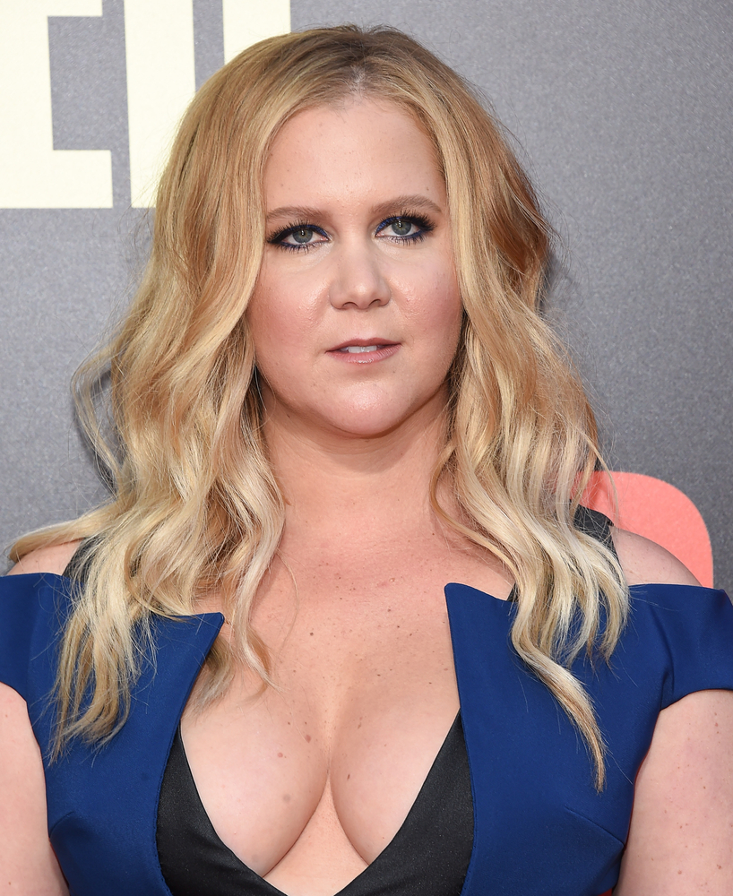 amy schumer got very candid and specific while talking about her 'new parents' sex life