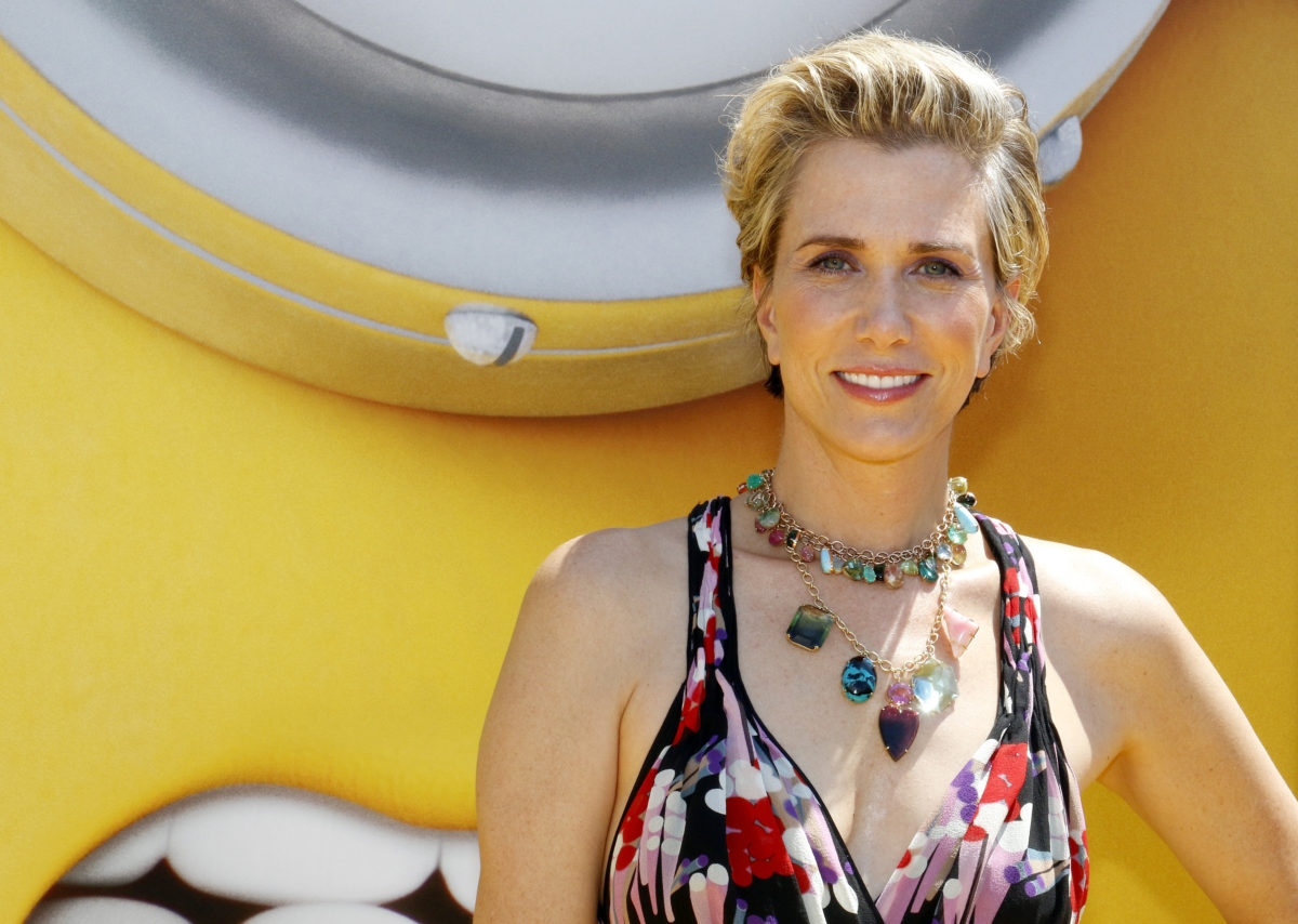 Actress Kristen Wiig Admits IVF Was the Hardest Experience of Her Life, Hopes to Help Other Women Through It