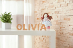 25 Middle Names That Go Well With Olivia