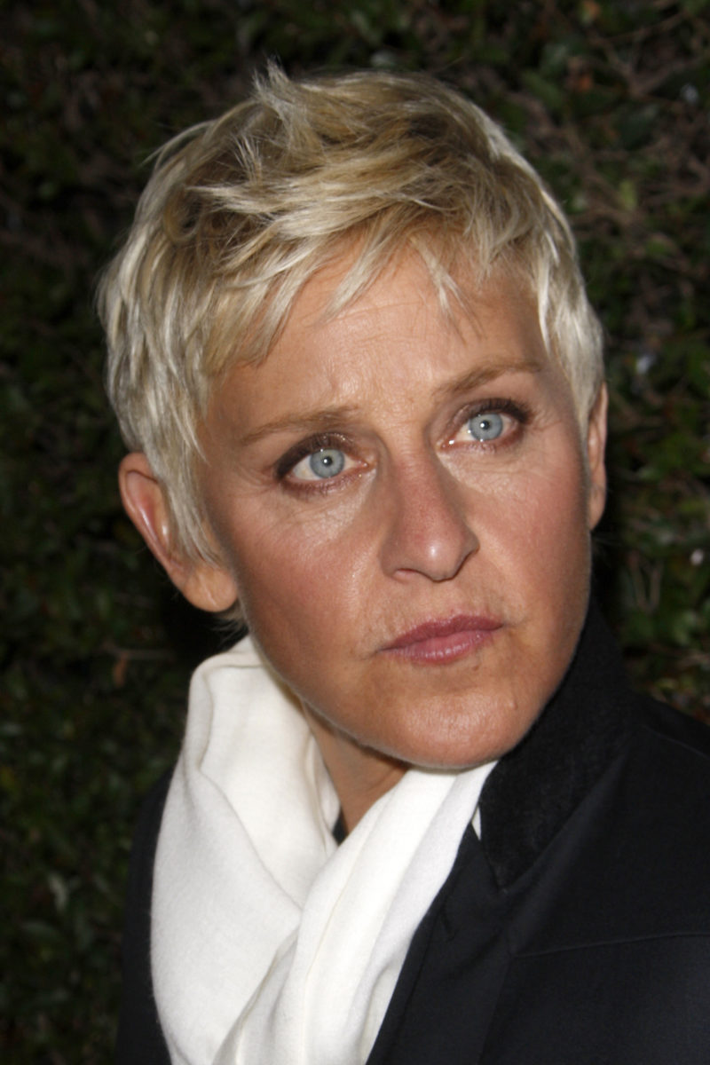 reports claim that executives of the ellen degeneres show knew about harassment claims as early as 2018 | the latest bombshell to come out of reports about the harassment claims that have tarnished the ellen degeneres show is that top executives allegedly knew about the claims since 2018. according to a current and a former employee, who spoke with buzzfeed, one of the first complaints against the show's producers was filed with an industry union in 2018.