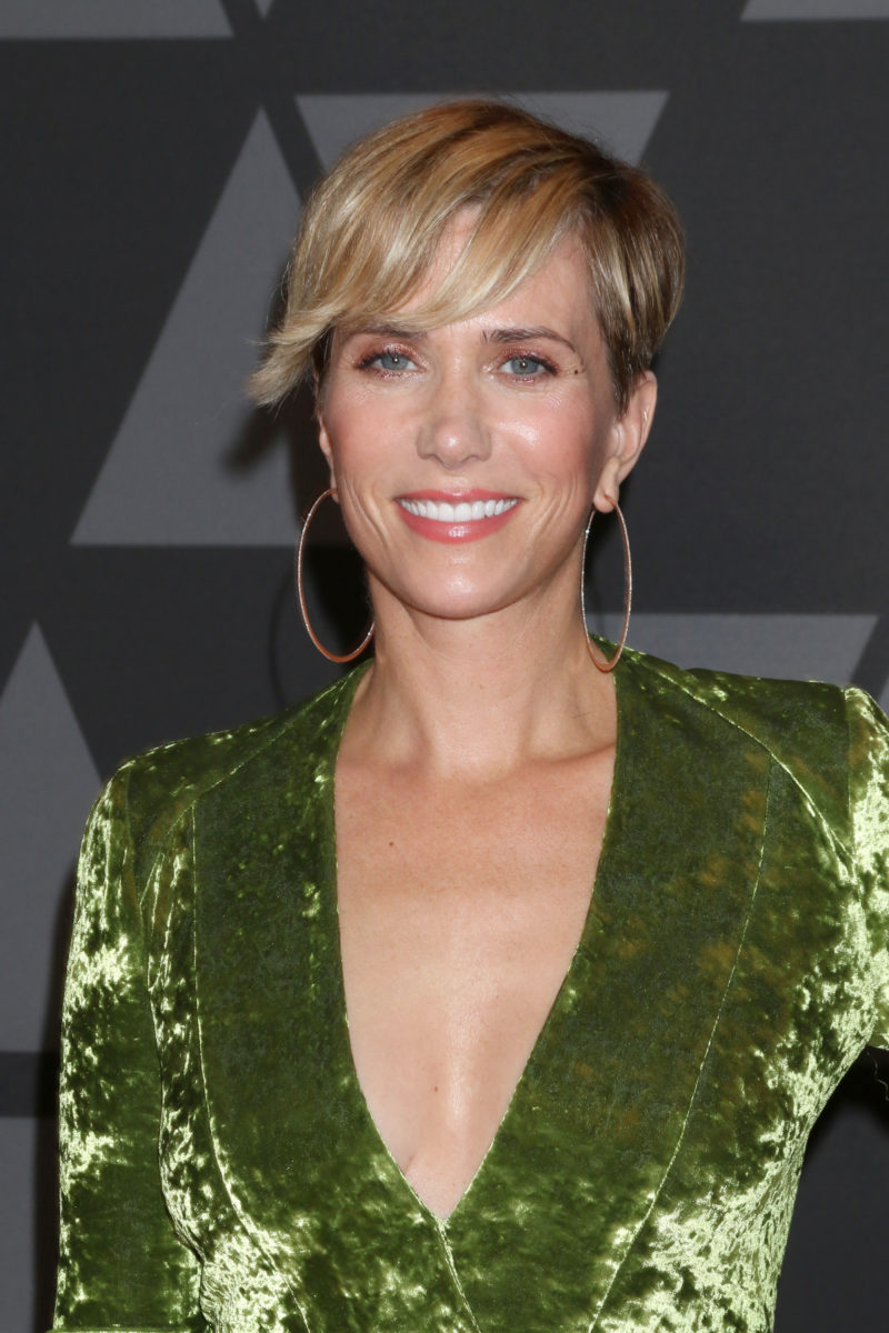 actress kristen wiig admits ivf was the hardest experience of her life, hopes to help other women through it | parenting questions | mamas uncut shutterstock 758925409