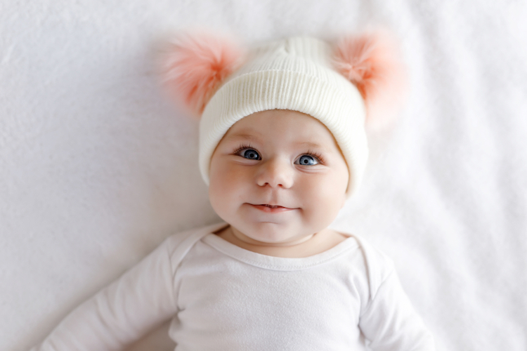 25 medieval baby names for girls you probably already love
