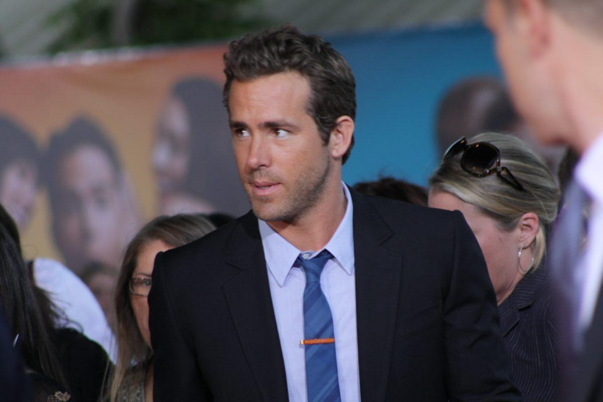 Ryan Reynolds Pays $5K Reward For Woman's Stolen Teddy Bear