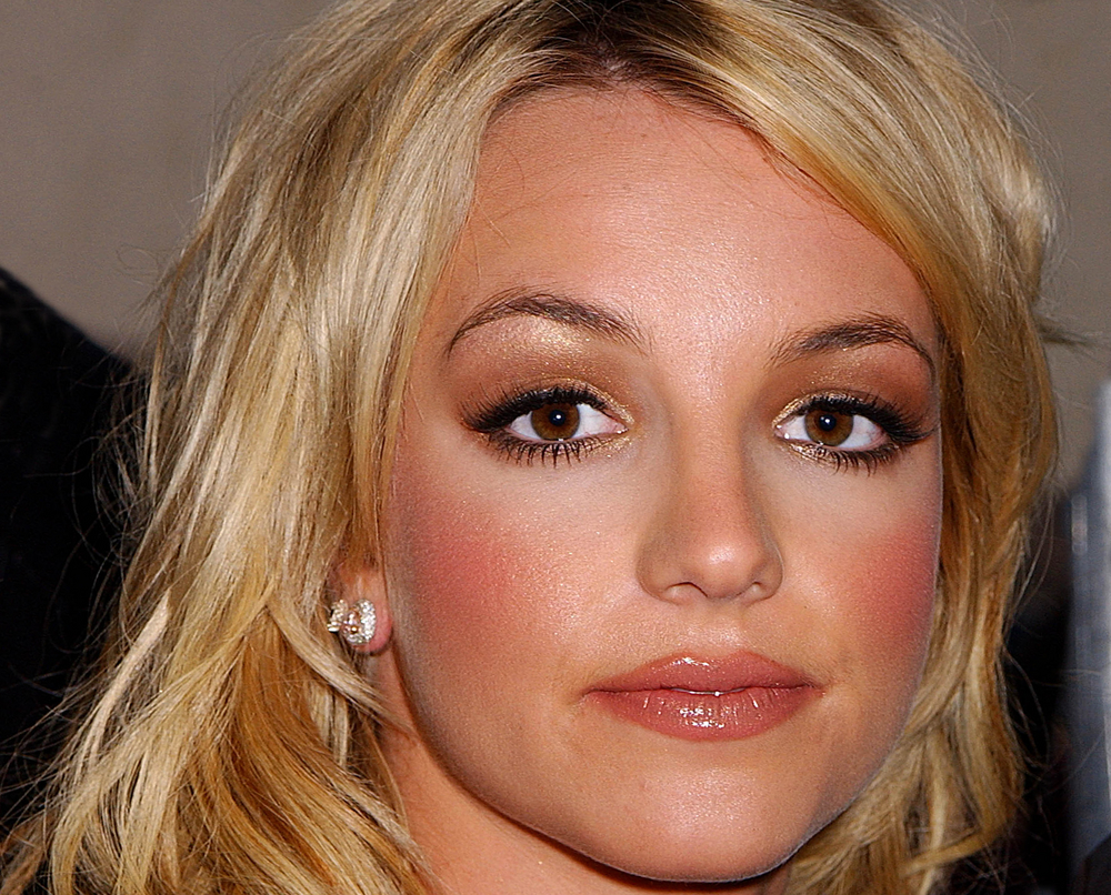 Britney Spears Officially Filed Documents Asking to Have Her Father Removed as Her Sole Conservator