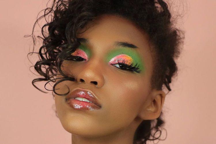 15 alternative makeup looks we love