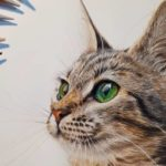 12 Mind-Blowing Photorealistic Drawings and Paintings