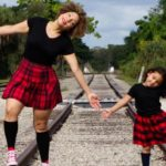 11 Moms Who Matched with Their Daughters and Made It Work