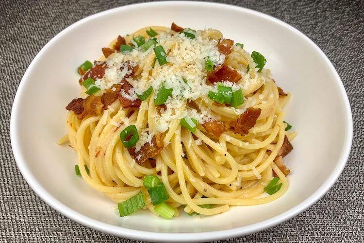 I Made Chrissy Teigen's Spicy Miso Pasta, and It's Absolutely As Delicious As It Sounds