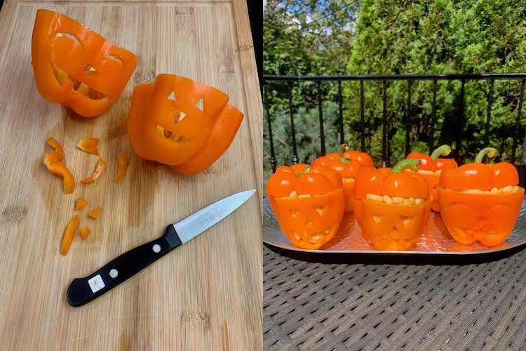 Mac-O'-Lanterns Are the Perfect Halloween-Themed Treat for Kids (and Adults, If We're Being Honest)