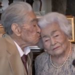 This Ecuadorian Husband And Wife Just Became The World's Oldest Married Couple
