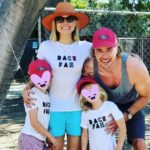 Kristen Bell Reveals Card Her Daughter Created For Dax Shepard's Sobriety Anniversary