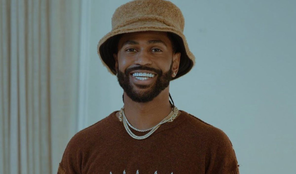 Big Sean Regrets 'IDFWU' After Ex-Naya Rivera's Tragic Death