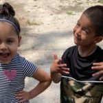 Toddler Siblings Found Dead After Being Swept Away In Flash Flood