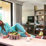 John Legend Celebrates Pregnant Chrissy Teigen For Homeschooling Kids