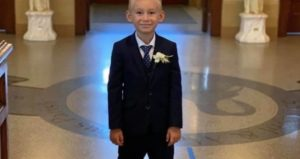 5-Year-Old Killed At Wedding After A Table Crushes Him