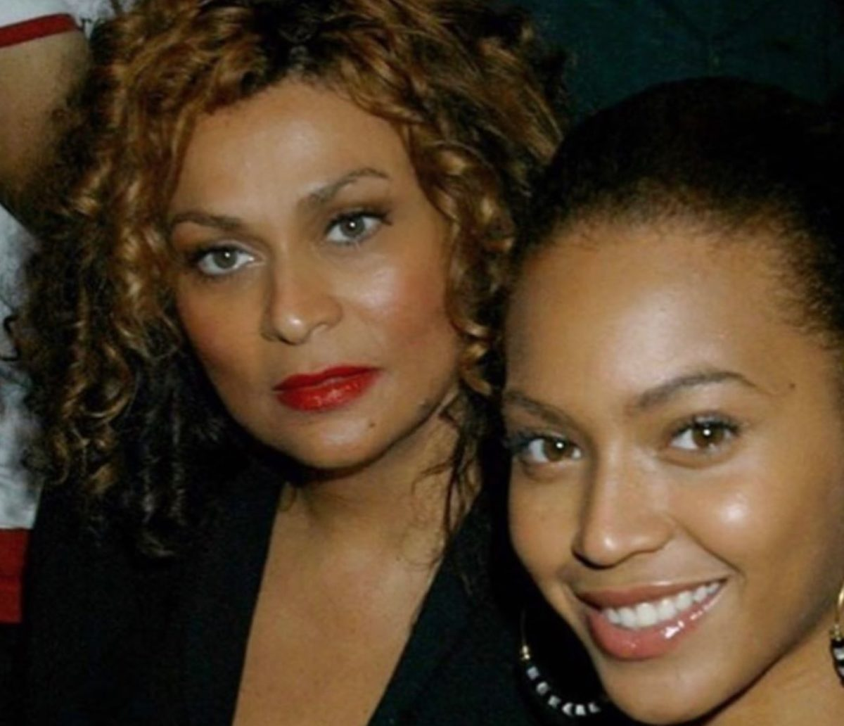 Beyoncé Mom's Maiden Name Is Actually Beyoncé