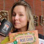 Kristen Bell Reveals Her Daughter's Drink Nonalcoholic Beer