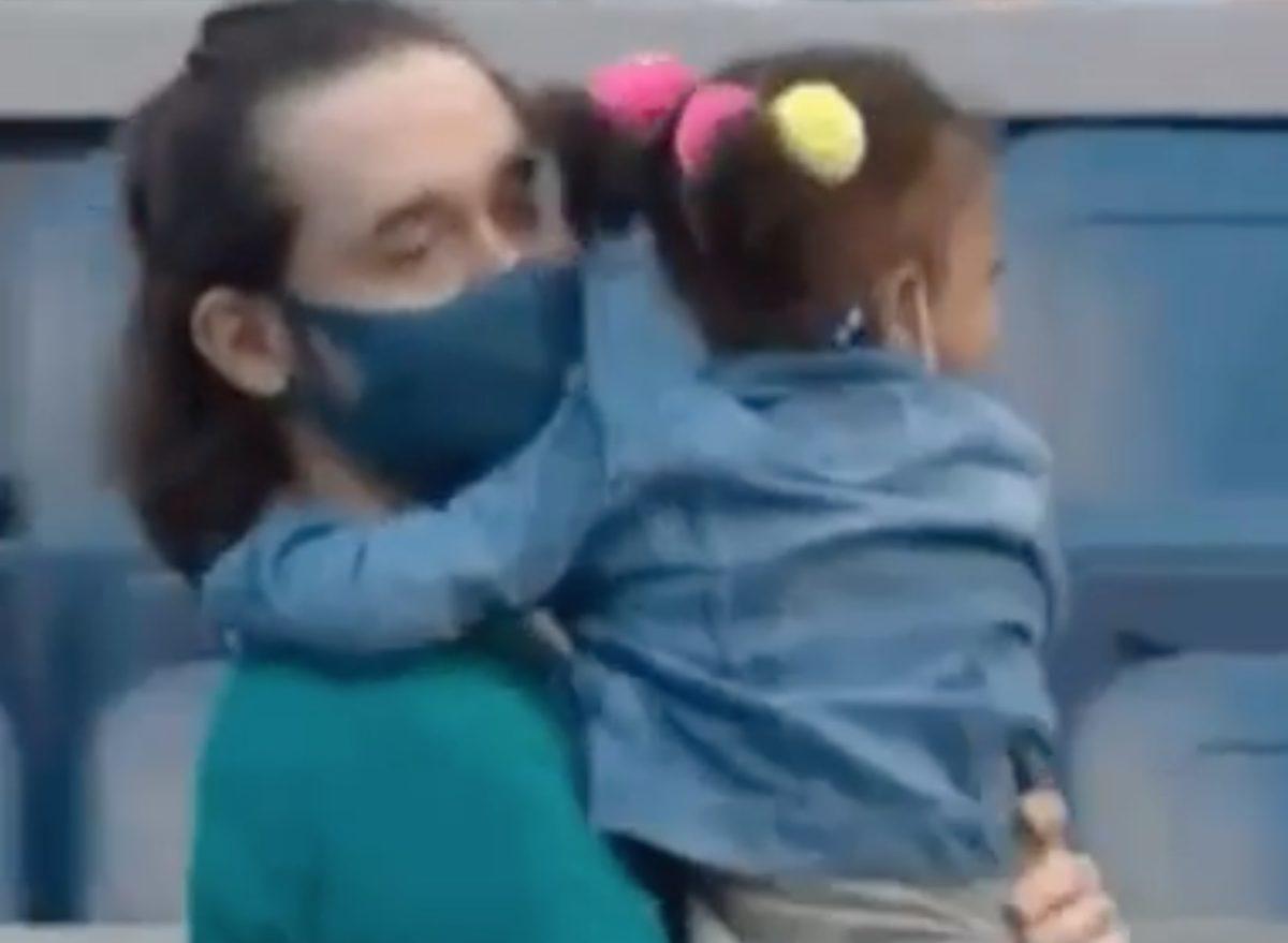 alexis ohanian destigmatizing paternity leave amid pandemic