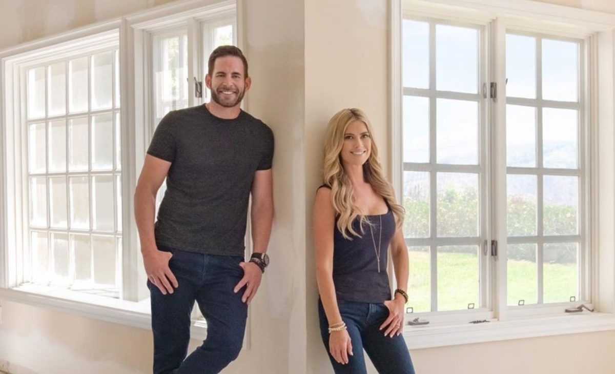 Christina Anstead Separates From Husband After 2 Years