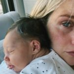 Claire Holt Addresses 'Rough' Breastfeeding Experience With Daughter