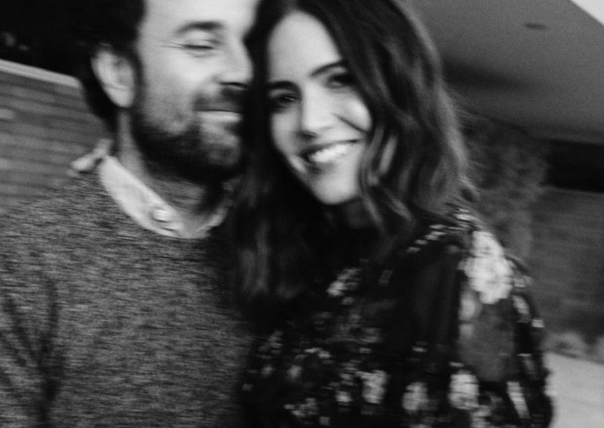 Mandy Moore Is Pregnant With Her First Baby!