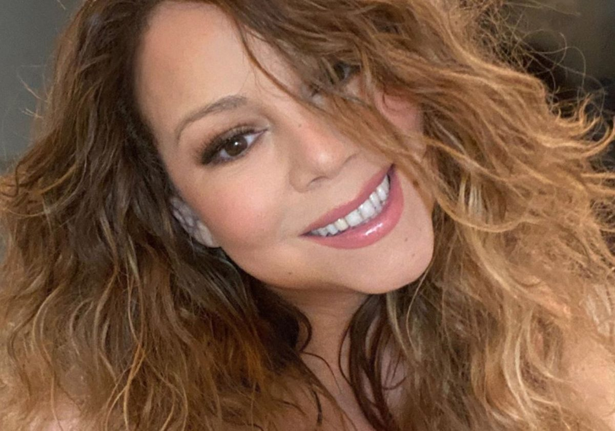 Mariah Carey Has Opened Up About the Uncomfortable 'Ellen Show' Interview in 2008 Where Ellen Forced Her to Reveal Her Pregnancy