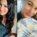 Meet the Bella Twins' Babies: Born Just Two Hours Apart the WWE Stars Are Sharing the First Photos of Their Baby Boys and Their Names
