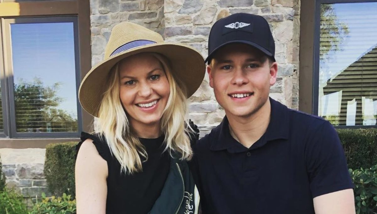 Candace Cameron Bure Ecstatic as She Shares Her Middle Child, Lev Bure, Is Engaged to Be Married