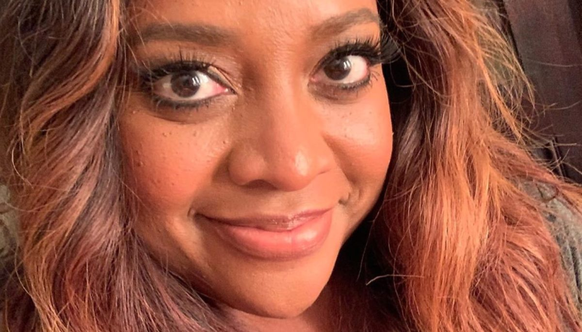 a timeline of sherri shepherd's legal battle over parenting rights of her surrogate son whom she is not biologically related too...and how she's dealing now