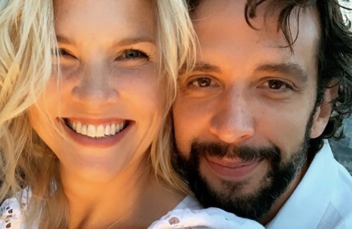Amanda Kloots Talks Being a Single Parent Two Months After Lossing Her Husband, Broadway Star Nick Cordero