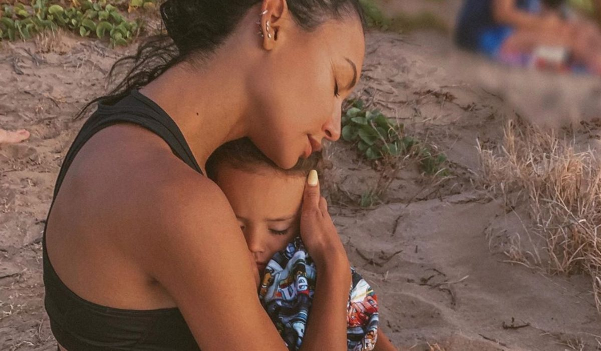 Investigative Report Reveals the Details of Naya Rivera's Last Moments Before She Drowned Based on What Her 4-Year-Old Son Said