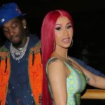 Cardi B Files For Divorce From Offset Just Days Before Their 3-Year Wedding Anniversary