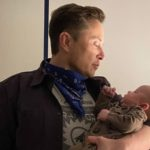 Elon Musk Gets Confused When Reporter Asks About His Newborn Son By His Full Name: 'That Sounds Like a Password'