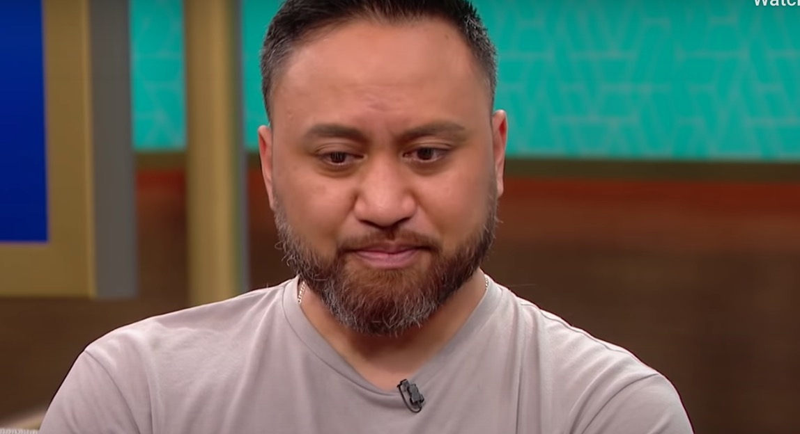 Vili Fualaau Speaks About Mary Kay Letourneau's Last Moment and Their Relationship on The Dr. Oz Show