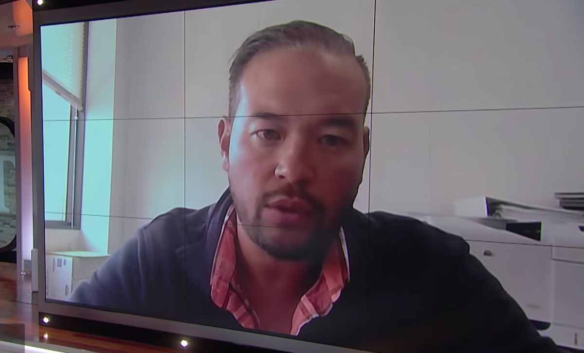 Jon Gosselin Shares Letter Revealing Abuse Allegations Were 'Unfounded' Following Collin's 911 Call