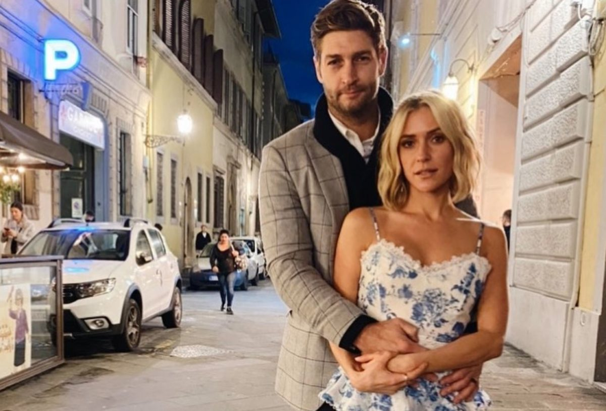 Kristin Cavallari Breaks Silence on Divorce 5-Months After She and Jay Cutler Announced Their Separation
