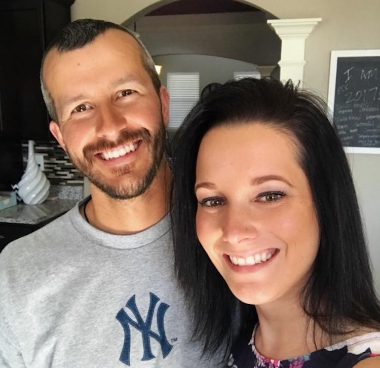 shanann watts' love letters to husband who killed her freshly unearthed by netflix doc