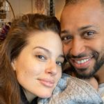 Ashley Graham Gives Love to Postpartum Stretch Marks