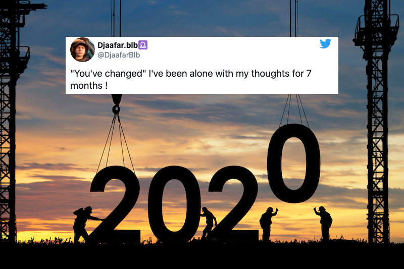 13 'You've Changed' Memes That Underline The Ridiculousness That Is 2020