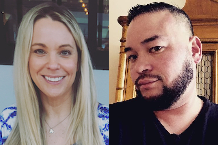 Kate Gosselin Calls Jon 'Violent and Abusive' After Latest Allegation