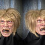 Check Out the 'Karen' Halloween Mask That Will Strike Fear in Every Retail Employee's Heart