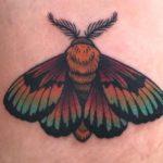 25 Tattoos That Fall Into the Autumn Season