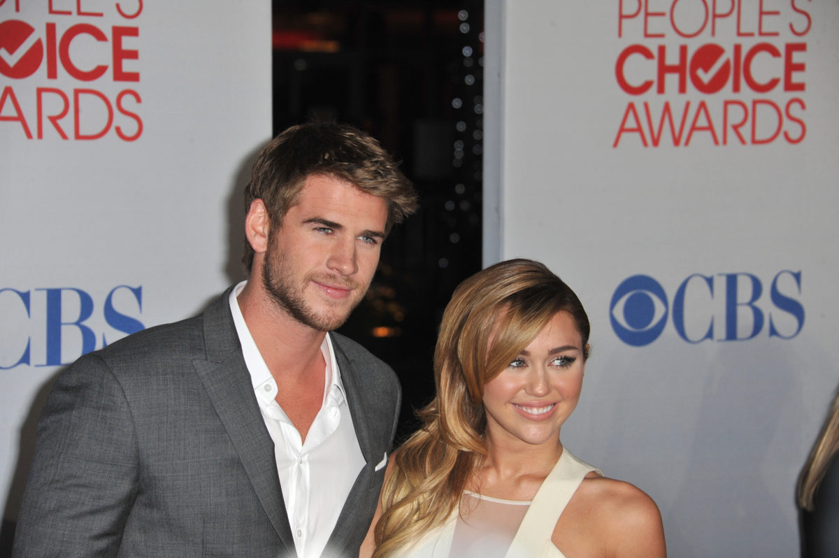 miley cyrus opens up about 'very public' divorce from liam hemsworth that really 'sucked' in new podcast interview | parenting questions | mamas uncut shutterstock 105251381