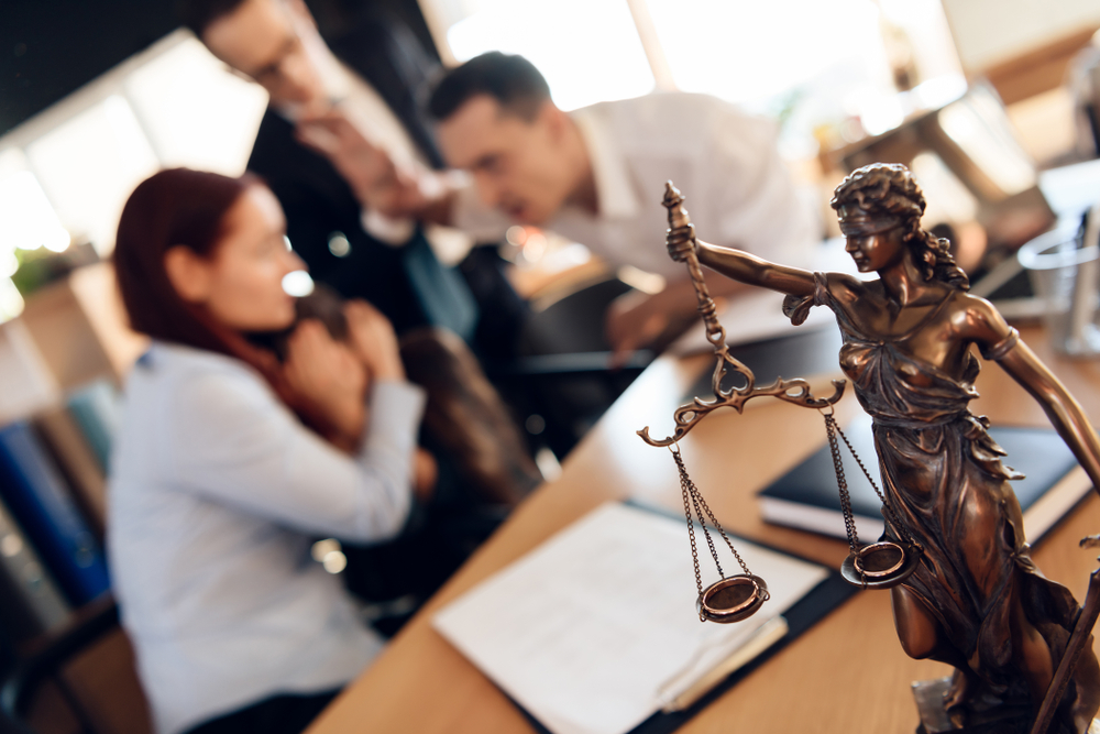 Is It Possible to Co-Parent Without Getting the Courts Involved?