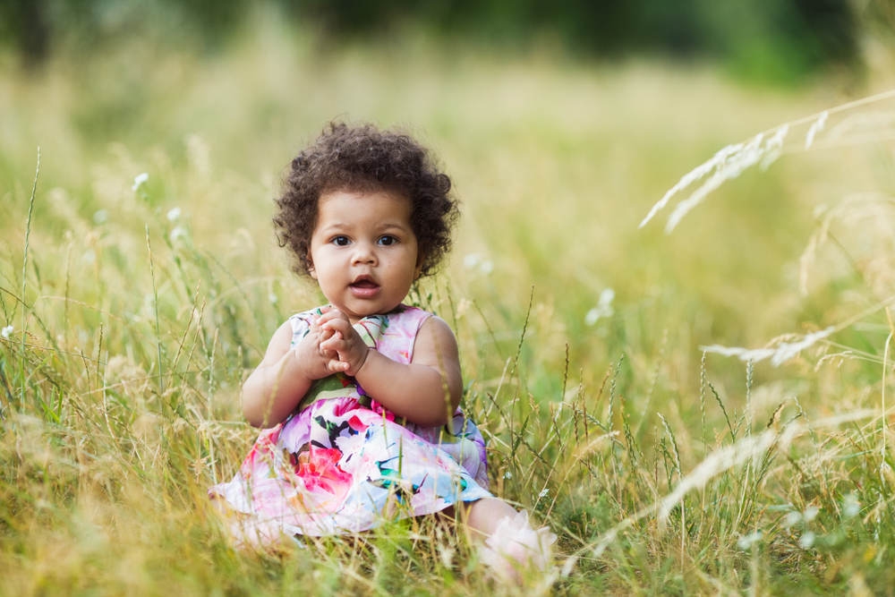 Top 25 British Baby Names for Girls Finally Announced