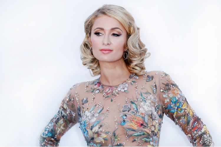 paris hilton details history of abusive and toxic relationships: 'i can't believe i let people treat me like that'