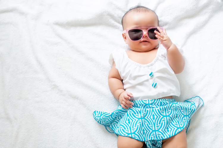 25 Space-tacular Sci-Fi Baby Names for Girls